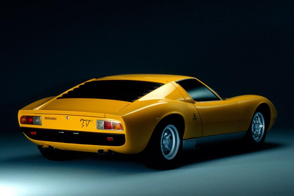 Lamborghini Takes Some Italian Virtuosity to Art Basel Miami Beach 4
