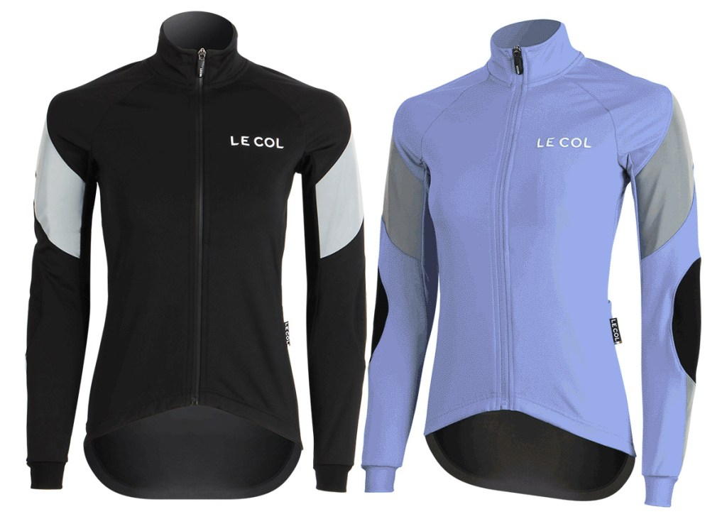 Le Col Hors Categorie Cycling Jacket