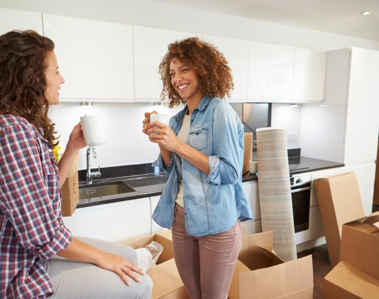 UK Mortgage Rates Continue to Favour First-Time Buyers