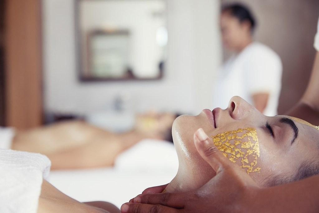Waldorf Astoria Maldives Ithaafushi Spa treatments