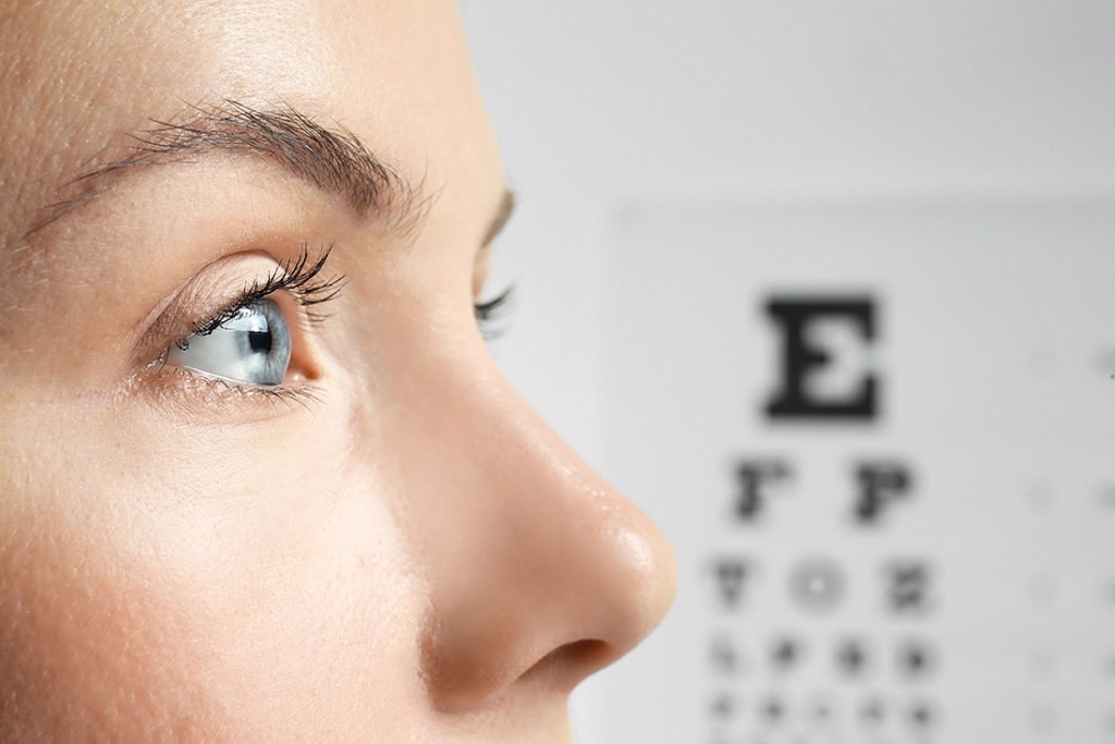 Eye-Health Should Be One of your New Year Resolutions in 2020
