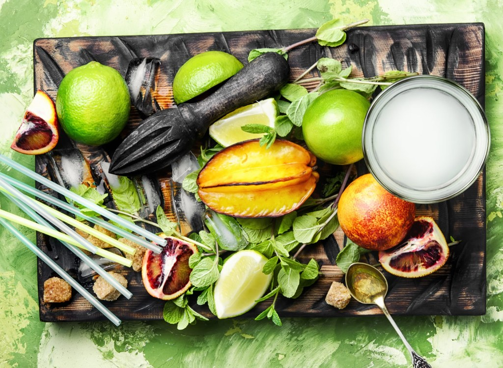 Many people around the world are starting the new decade by taking part in Veganuary