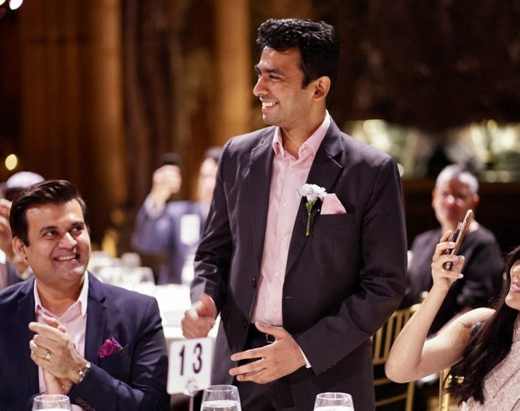 HARAKH Wins the FGI Rising Star Fine Jewellery Award