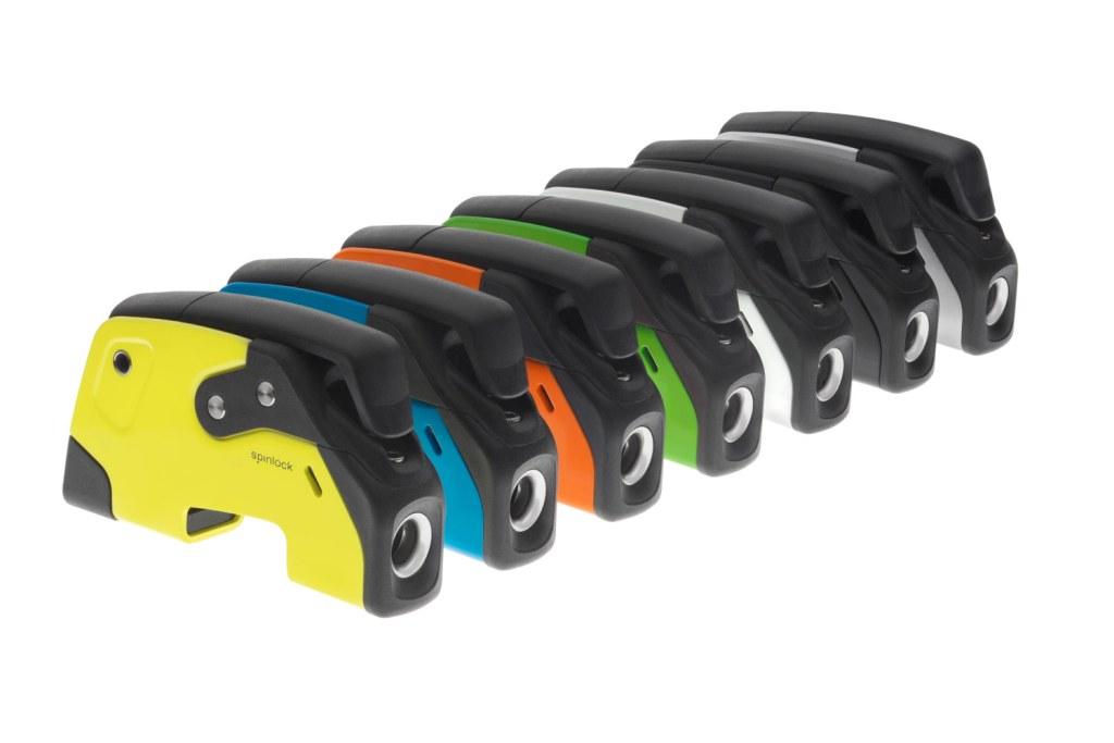 Spinlock XTR Powerclutch range