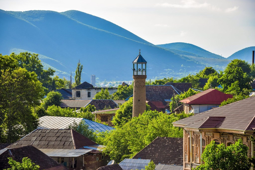 Visitors to Azerbaijan Increase by 155% in the Last Four Months