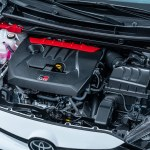 New Toyota GR Yaris - Small on the Outside, Huge Under the Bonnet 6