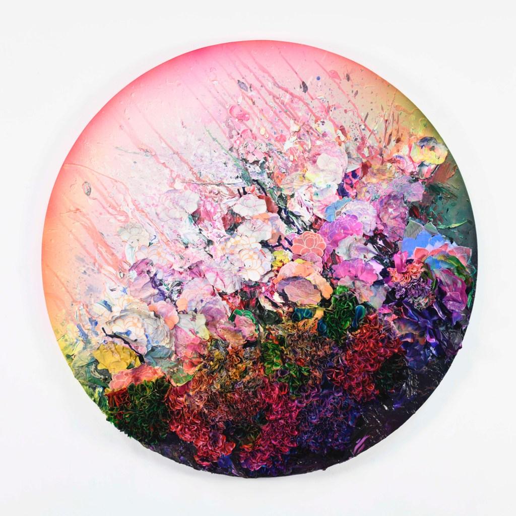 Artwork by Zhuang Hong Yi