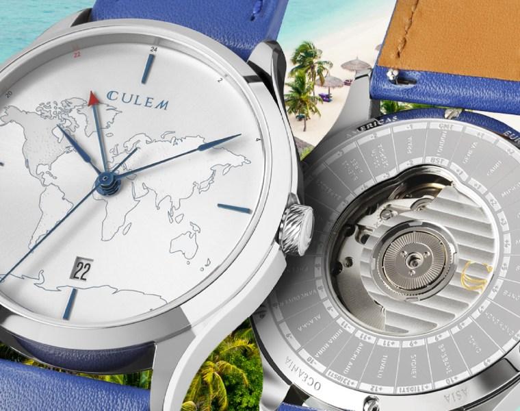 CuleM began with a successful Kickstarter campaign in 2019