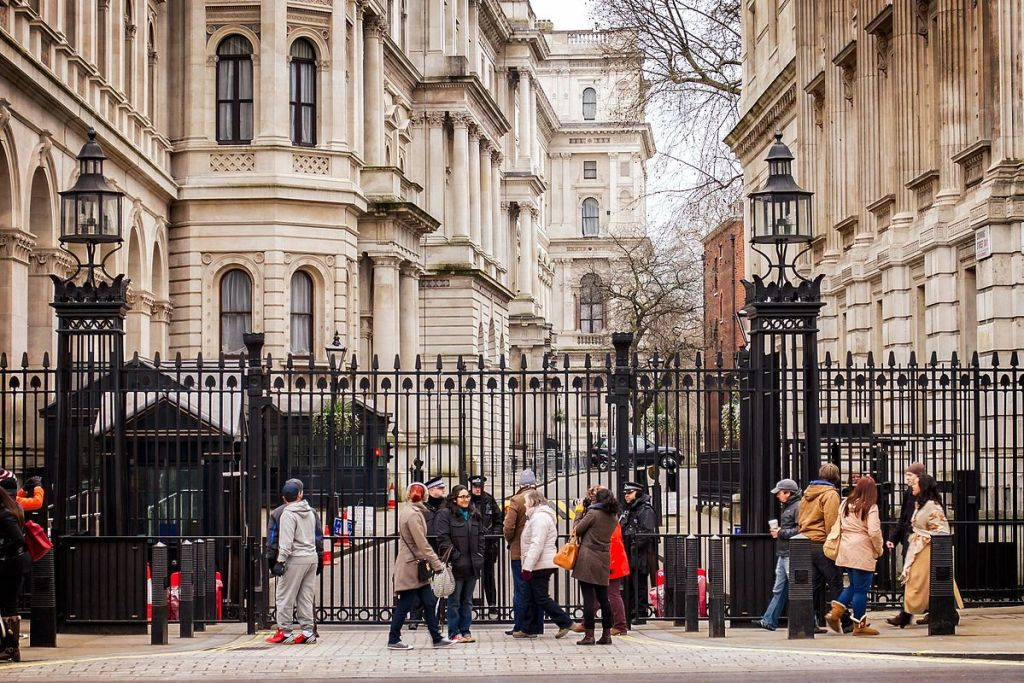 Property and Finance Leaders React to Boris Johnson's Cabinet Reshuffle