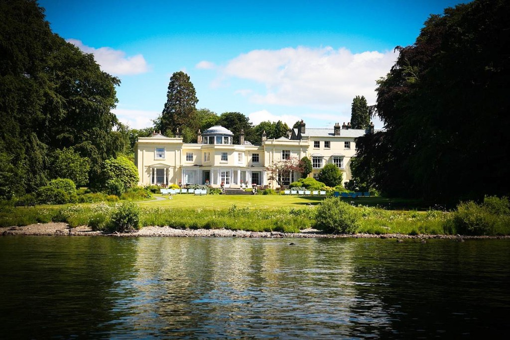 Storrs Hall Names Cumbria Wildlife Trust as its Charity Partner for 2020