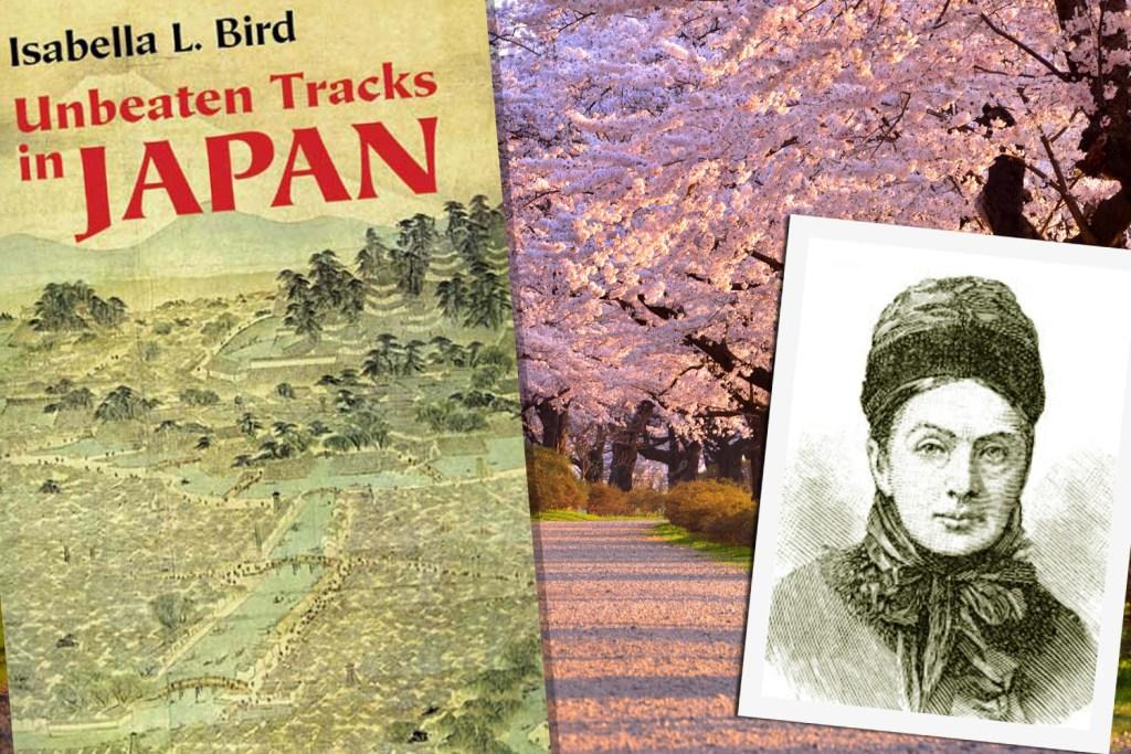 140th Anniversary of Isabella Bird's Book, Unbeaten Tracks in Japan