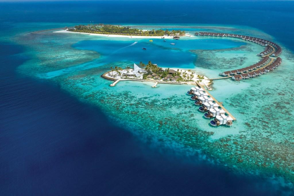 Maldives retains top position on Kuoni's 2020 List