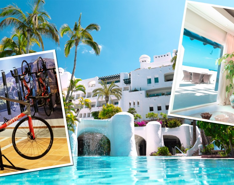 Exploring Tenerife On Two Wheels With Help From Hotel Jardín Tropical 28