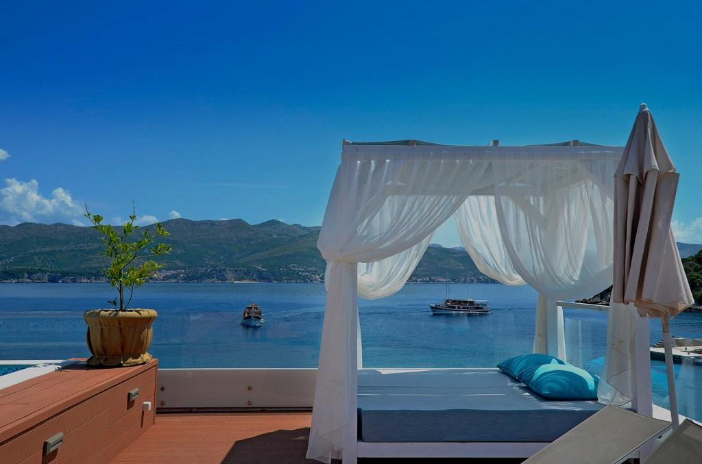 Secluded Island Luxury At Croatia's Aparthotel Kalamota