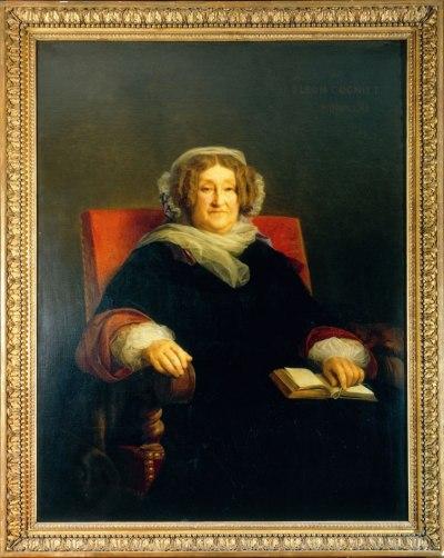 Barbe-Nicole Ponsardin
