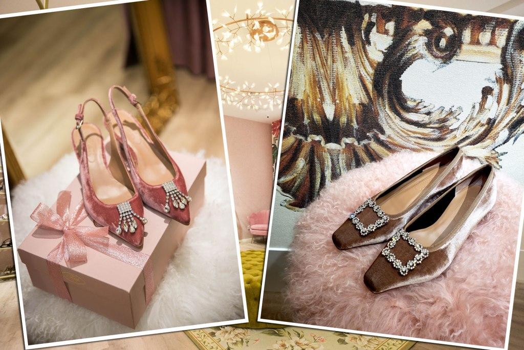 Feith London shoe boutique in Kuala Lumpur