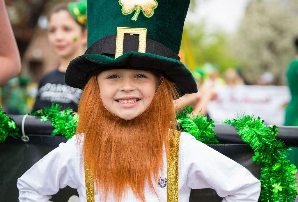 12 Alternative St. Patrick's Day Celebrations from Around the World