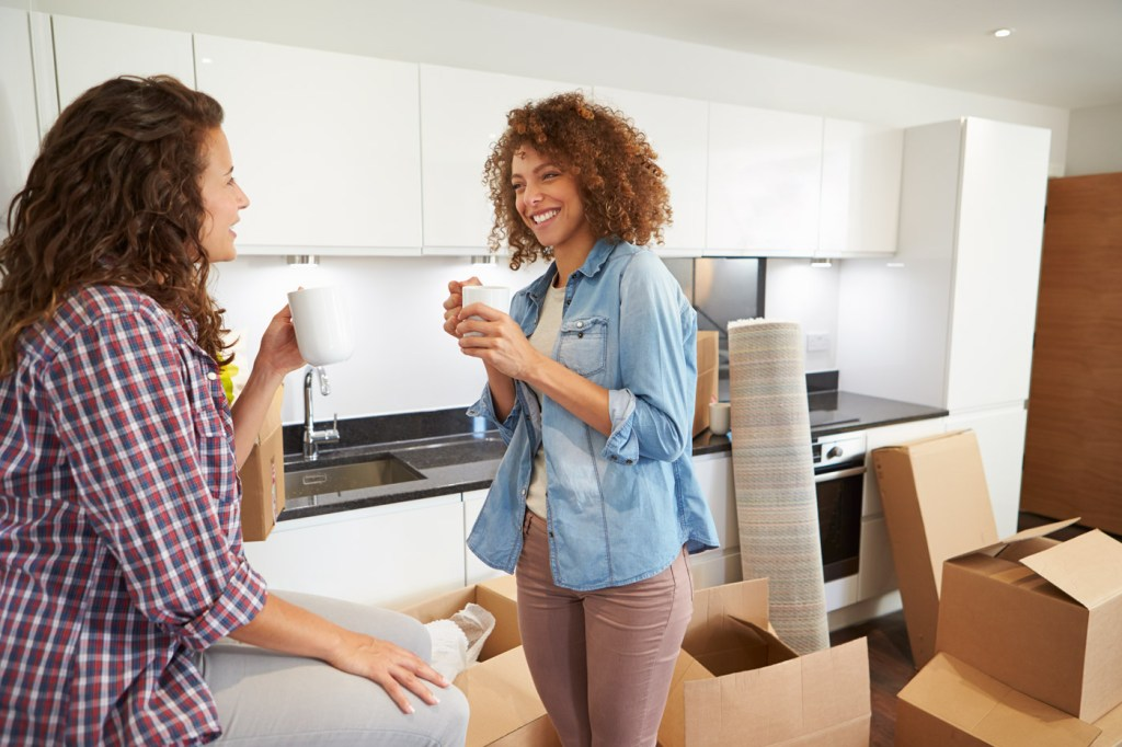 Average Cost of a Rental Deposit Down -10% Since Tenant Fee Ban