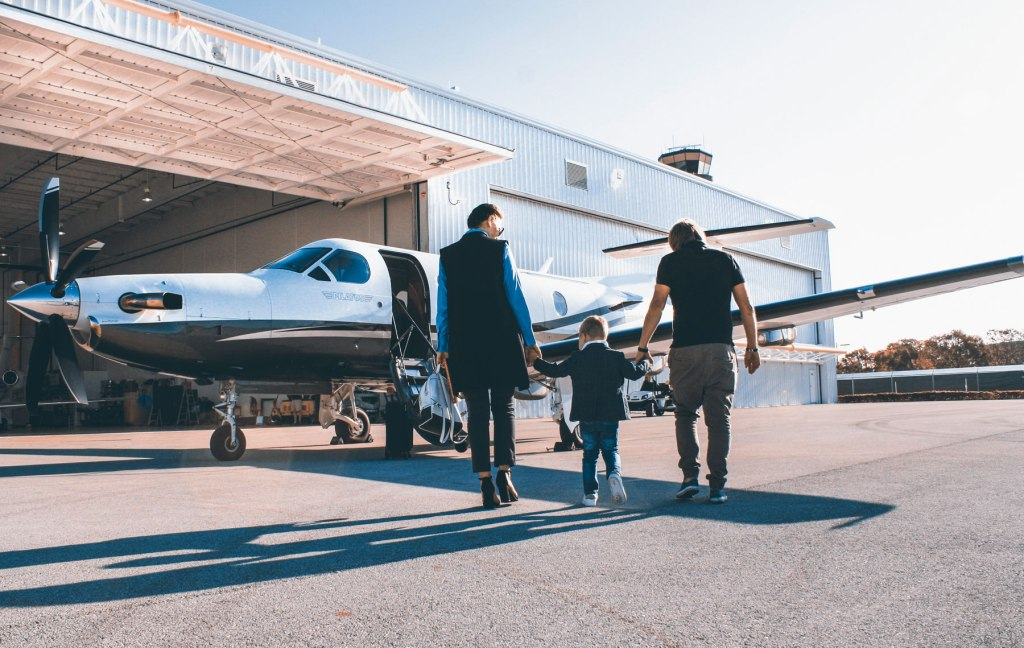Why Private Aviation is Far More Than Just a Luxury