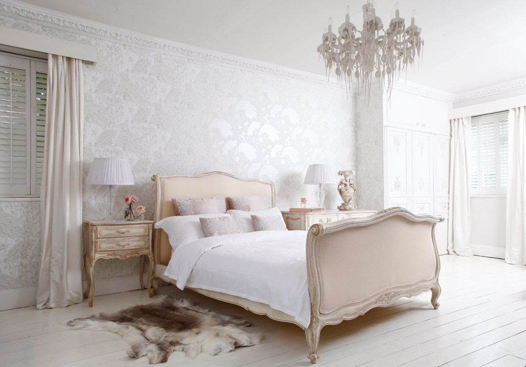 The French Bed Company Delphine