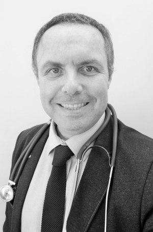 Dr Gero Baiarda