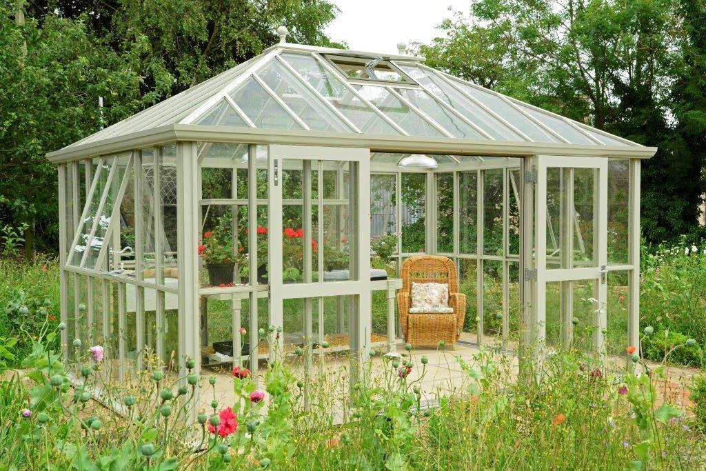 Hartley Botanic Greenhouse