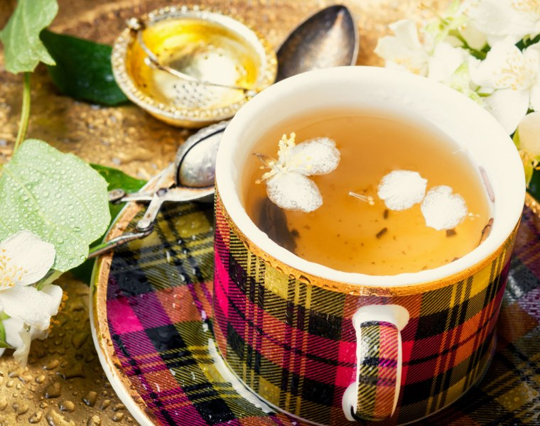 Rid Yourself of that Stress With Hatter's New Hemp CBD-infused Teas