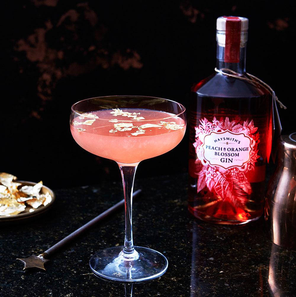 Aldi and Pritesh Mody reimagines Novikov's Wild Orchid cocktail