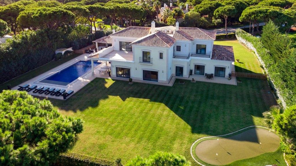 Quinta do Lago residential property