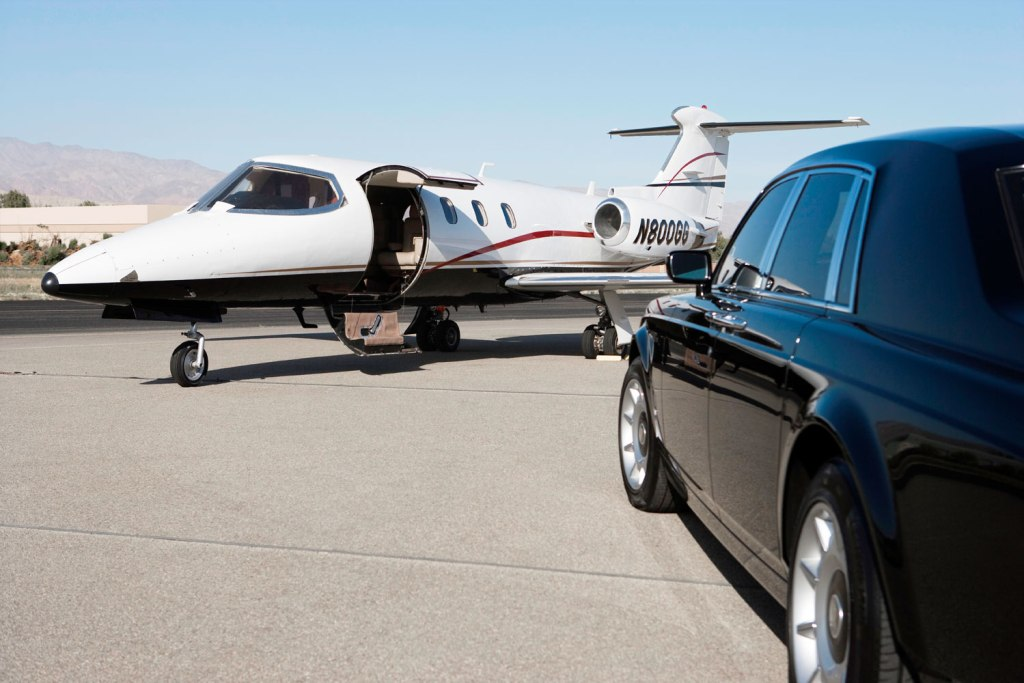 21% Drop in Sale of Pre-Owned Private Jets in Europe in 2019