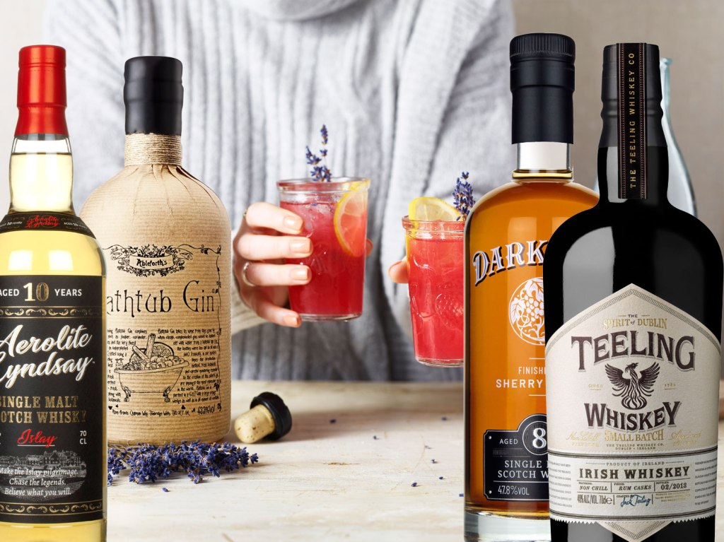 Tasty Tipples To Help Give You Some Self-Isolation Summer Spirit
