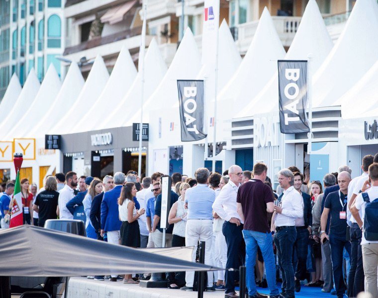 Industry's Biggest Virtual BOAT Show launched by BOAT International