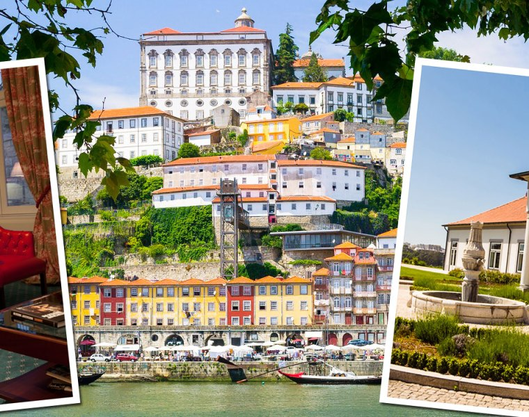 Spend 48 Memorable Hours In Porto For A Post-Covid Getaway 1