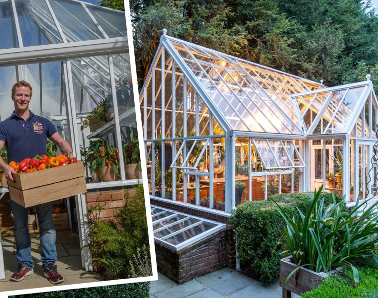 Hartley Botanic Sees Increase in Homeowners Wanting To 'Grow Their Own'