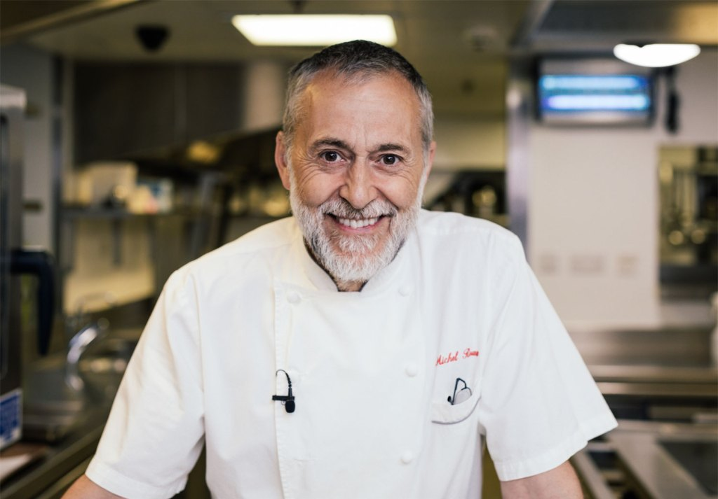 Let Michel Roux Jr Teach You Michelin-Starred Culinary Secrets at Home 5