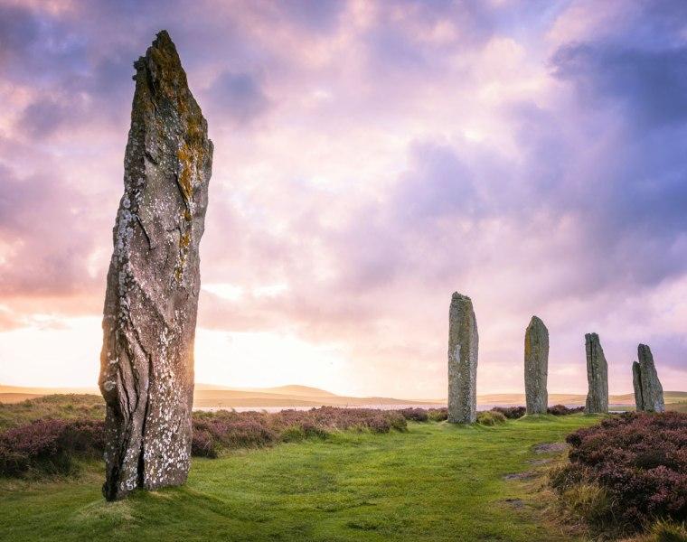 RGU Secures €1million to Preserve Cultural Heritage Through Storytelling
