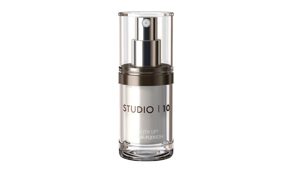 Studio 10's Youth Lift Glow-plexion