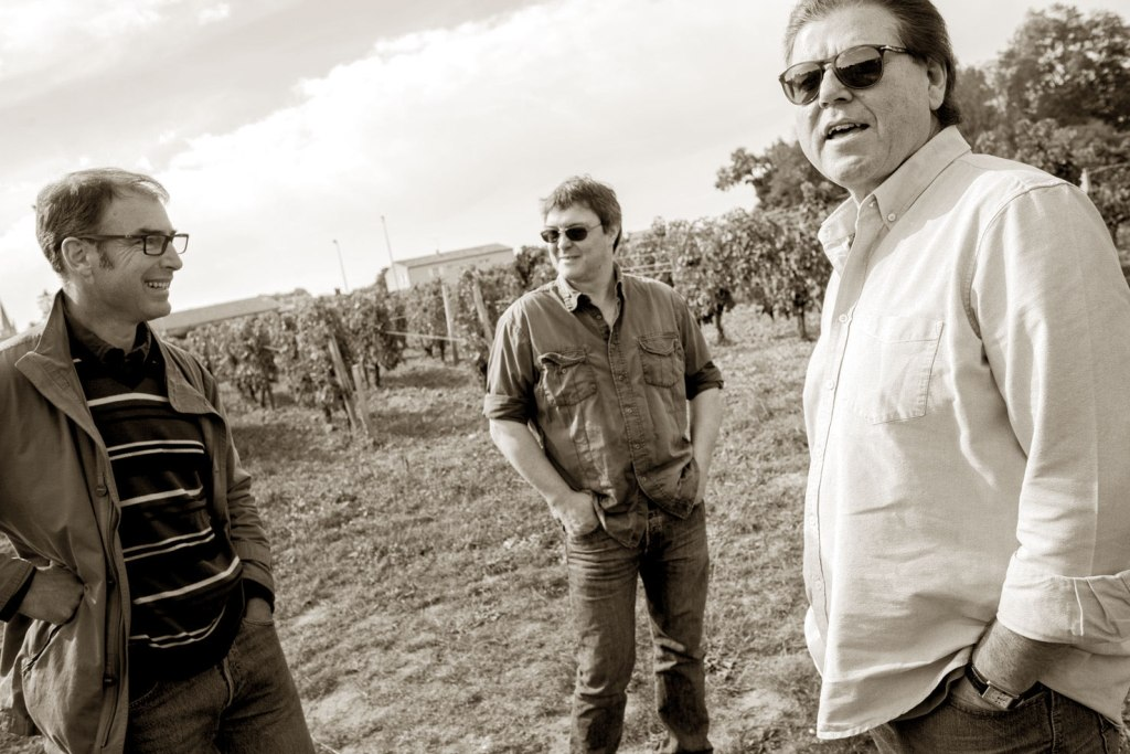 Jonathan Maltus is one of the pioneers of garage wine