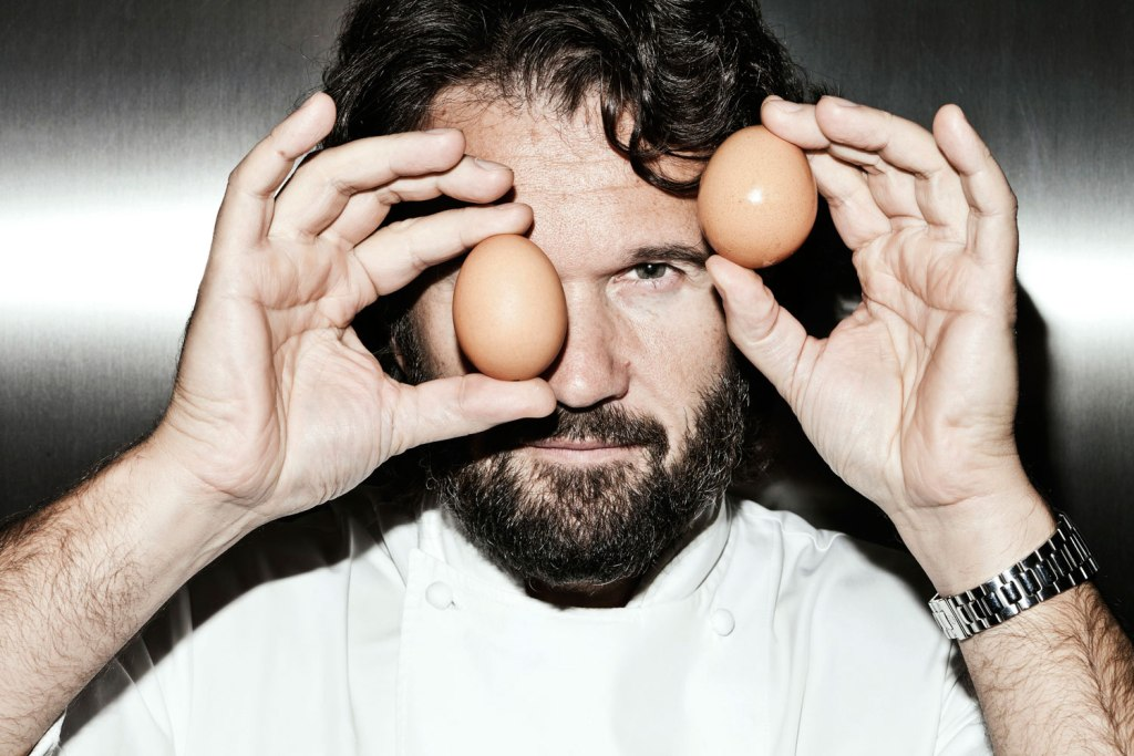Meet Chef Carlo Cracco One of Italy's Best Kept Culinary Secrets