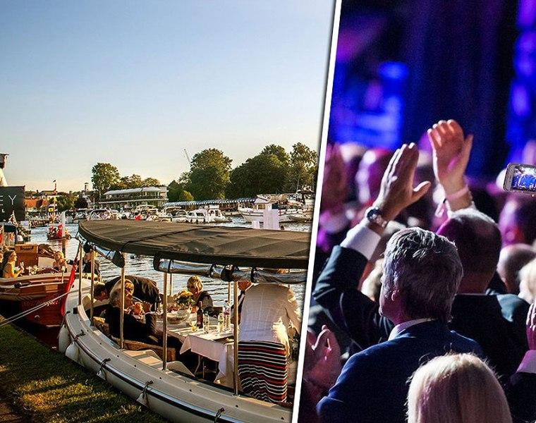 Henley Festival 2020 live stream concert