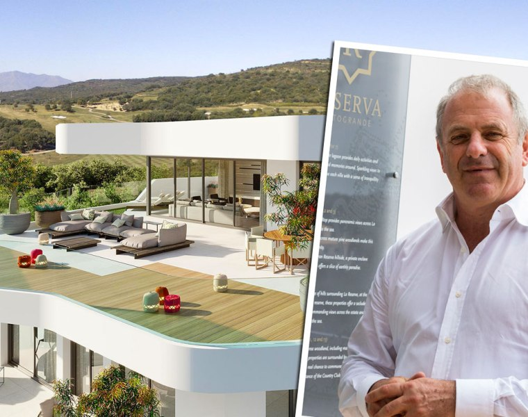 Exclusive Interview with Marc Topiol, Chairman of Sotogrande SA 7