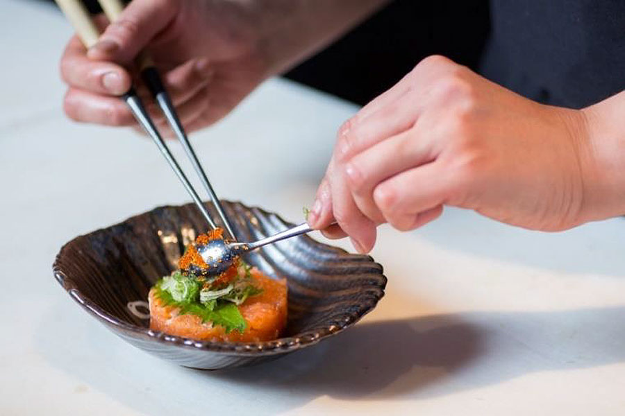 Novikov Restaurant & Bar Introduces Delivery and Collection