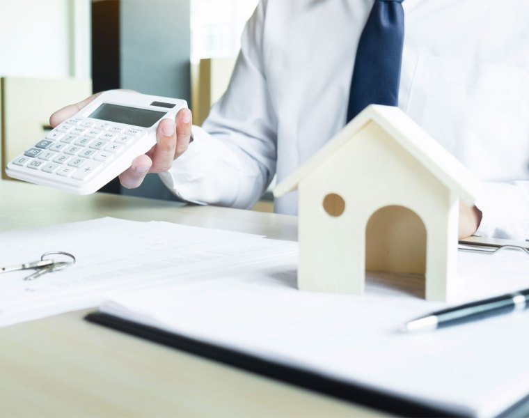 Latest Nationwide House Price Index Shows Fall in UK House Prices