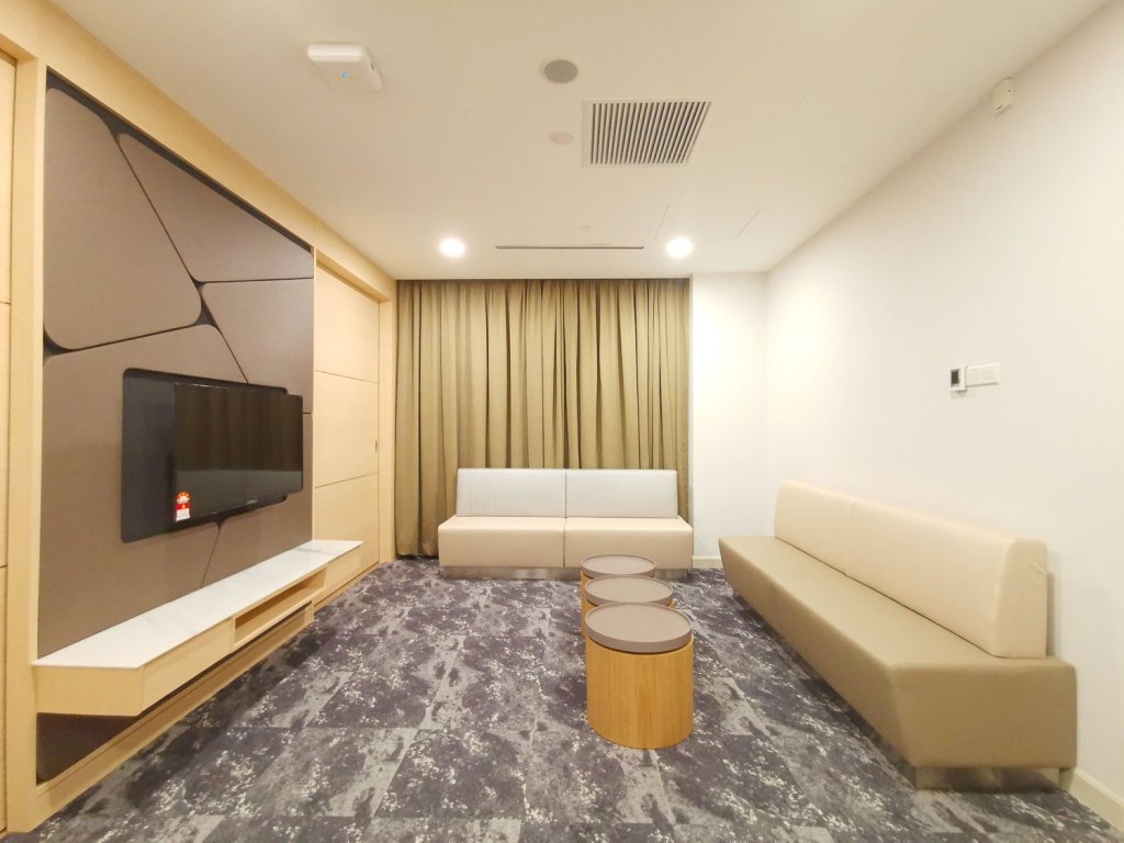 Sunway Medical Centre Velocity VIP room
