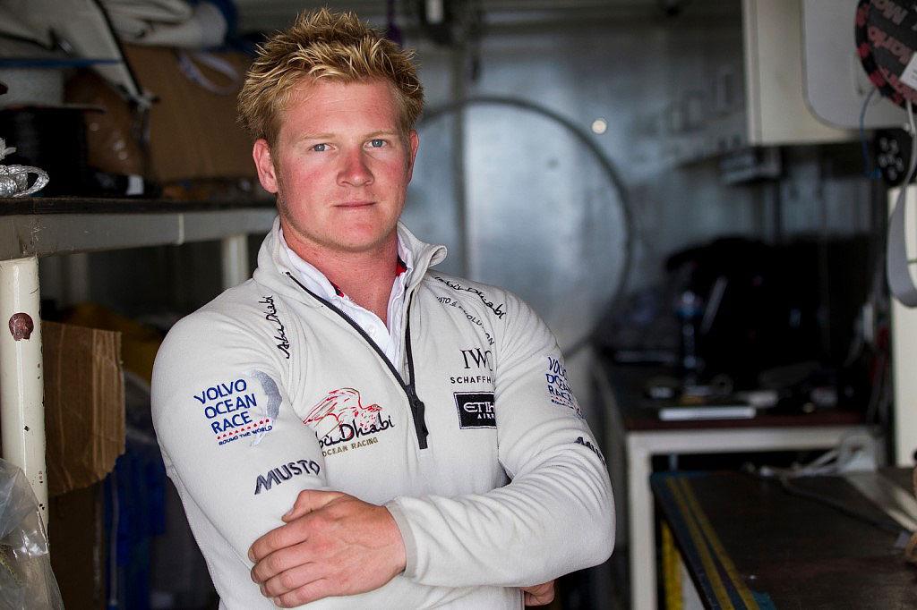 Alex Higby Ancasta Race Boats