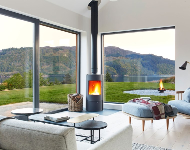 57 Nord, An Extraordinary One-of-a-kind Hideaway in Scotland 1