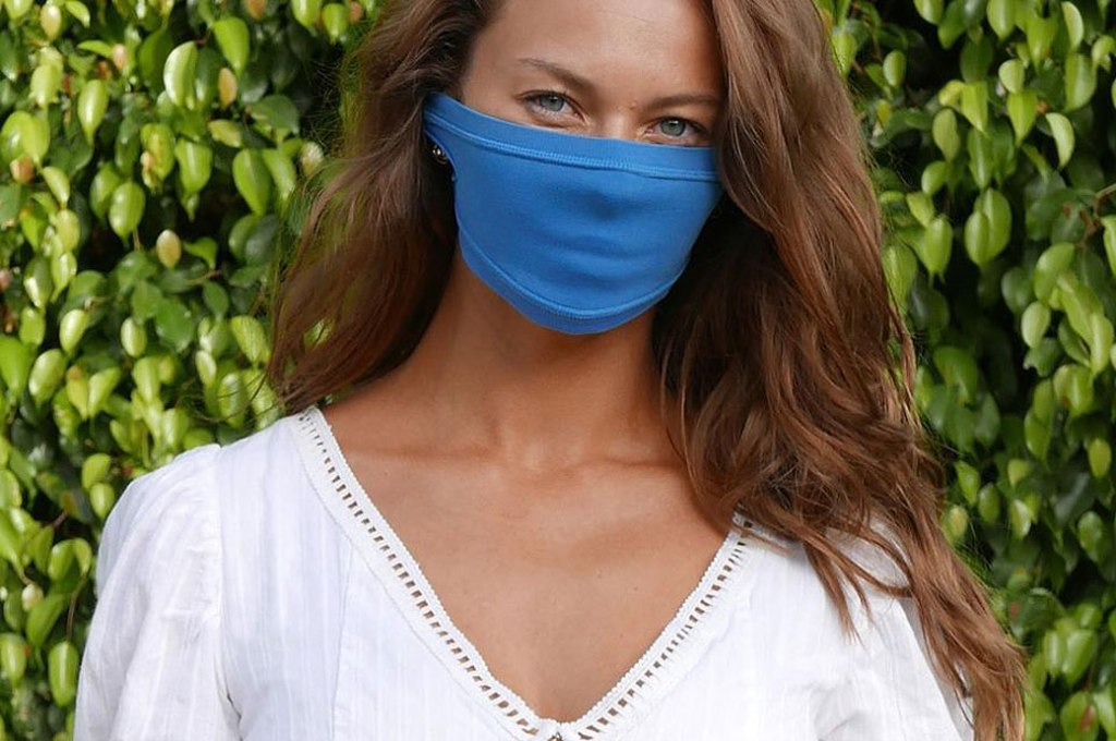 Infrawear's RXMask Has the Style But Does it Have the Substance?