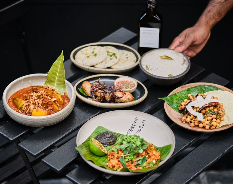 Soho's Paradise Restaurant is Back with a Brand New Menu