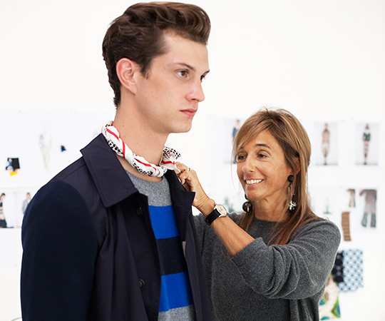 Marni H&M Spring 2012 Collection