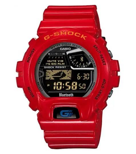 Casio G-Shock GB-6900 Bluetooth Series